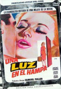 «Una luz en el hampa» (Samuel Fuller, 1964)