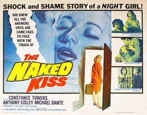 The naked kiss, «Una luz en el hampa», (Samuel Fuller, 1964)