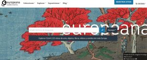 Europeana, conocimiento libre y accesible