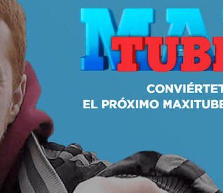 Jpelirrojo en la campaña para Maxibon / La publicidad y los famosos