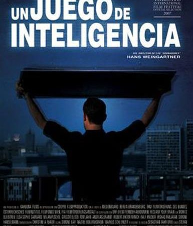 """El juego de las audiencias: """"Un juego de inteligencia"""" (Hans Weingartner, 2007)"""
