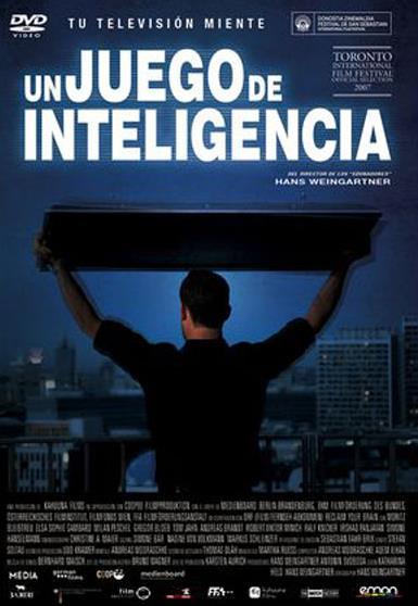 El juego de las audiencias: «Un juego de inteligencia» (Hans Weingartner, 2007)